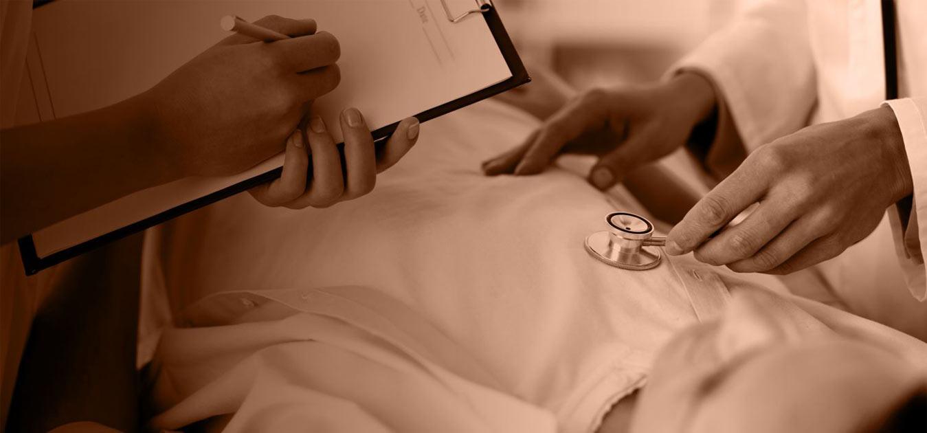 Consulta com cardiologiosta
