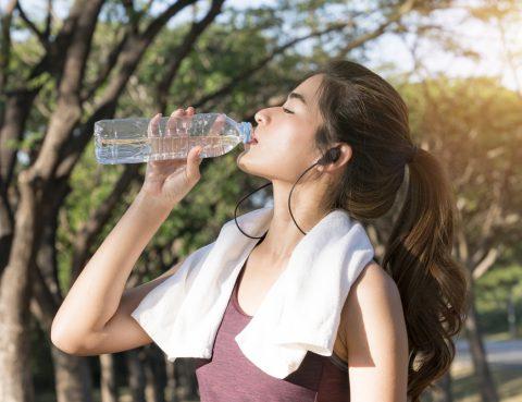 Promover a saúde do coração: Mulher saudável