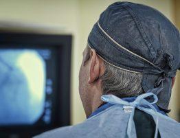 Cateterismo cardíaco