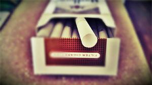 Infarto agudo do miocárdio em fumantes com menos de 50 anos