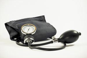 Instrumento para medir a hipertensão arterial